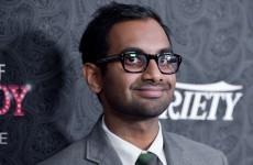 Aziz Ansari calls Rupert Murdoch 'a racist piece of sh*t' on Twitter