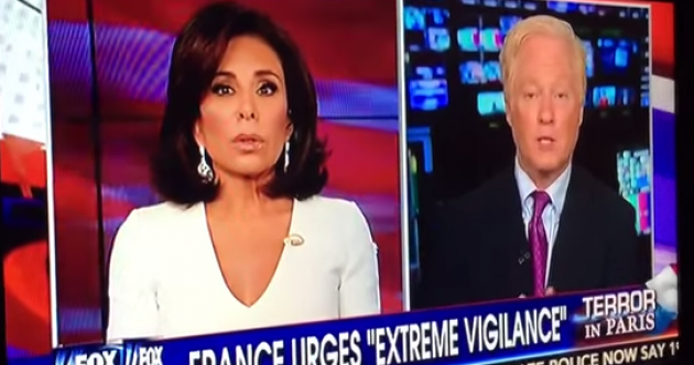 Fox News commentator says non-Muslims can't go to Birmingham, Twitter explodes