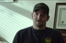 VIDEO: Your weekend movies... American Sniper