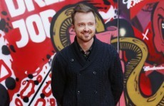 Aaron Paul tackles essential Irish slang... and fails miserably