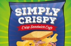 Crisp sandwich café sells out by lunchtime on its first day