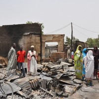 """""""It is corpses everywhere"""": Survivors of Boko Haram attacks describe the horror they've seen"""