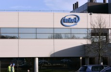 'Normal activity' resumes at Intel plant after 'credible threat'