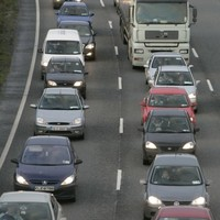 Commute much? Working people spend eight hours a week travelling