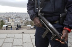 Man with links to France terror attacks arrested in Bulgaria