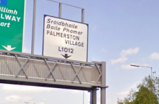 Palmerston or Palmerstown? ... Residents have voted on a name change