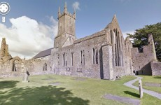 Tour Ireland's landmarks with new images from Google Street View