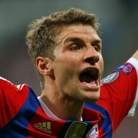'Arry's Transfer Window: Müller  to United? Lucas to Napoli?