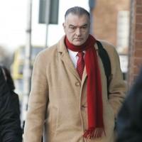 Ian Bailey remains a 'person of interest' in Du Plantier murder - Top garda tells court