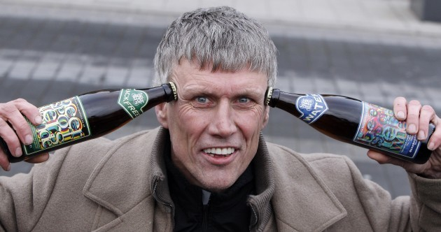 Bez we can: Happy Mondays dancer launches election bid