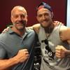 Conor McGregor is 'the Irish Muhammad Ali', according to UFC CEO Lorenzo Fertitta