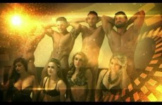 New webseries starring the Tallafornia cast has to be seen to be believed