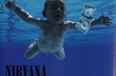 Facebook bans Nirvana's Nevermind album cover