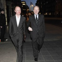 Shane Ross: I want something completely and utterly new, Stephen Donnelly doesn't
