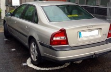 Limerick mayor says picture of his car parked in disabled space is political... but he is sorry