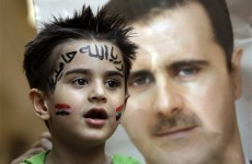 Syrian troops kill 8 near Damascus, says rights group