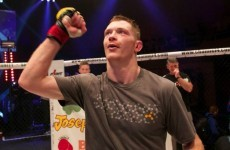 After watching this great video, Joseph Duffy's UFC debut can't come soon enough