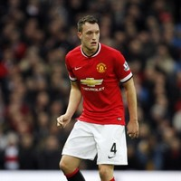 Manchester United are 'comfortable' with three at the back, says Jones