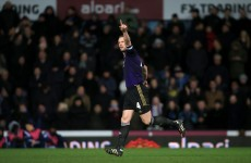 West Ham beat Everton 9-8 in an epic FA Cup penalty shootout