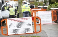 Irish Water explains what will happen its meters in 15 years