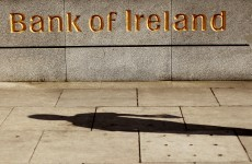 Bank of Ireland investors named