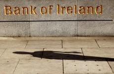 Bank of Ireland investors named
