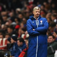 Henry: I thought Wenger abuse was a joke