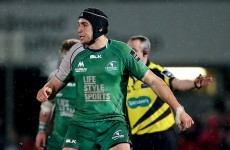 Connacht have secured the futures of two promising young second rows