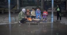 'The Gaza blockade is radicalising young men'