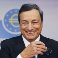 The head of the ECB is greasing markets for a money-printing injection