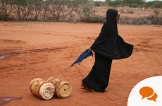 Column: The UN must brave up to terrorists to get aid to Somalia