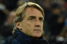 Mario Balotelli is wasting everything - Mancini