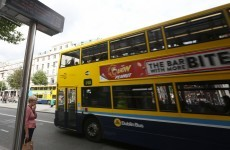 How many journeys were there on Dublin Bus last year?
