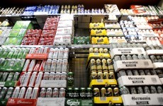 Poll: Should the Government set a minimum price for alcohol?