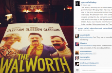 Aaron Paul called The Walworth Farce 'one of the most amazing things' he has ever witnessed