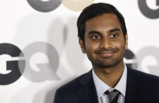 Rupert Murdoch apologises for controversial remarks, Aziz Ansari immediately fires back