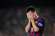 Graham Hunter: 'The only way a move can happen is if Lionel Messi says 'I want to leave''