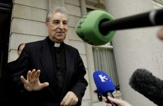 Ireland's Papal Nuncio to be transferred to Czech Republic