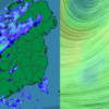 Code Red: The west is still being hammered by the rain and wind