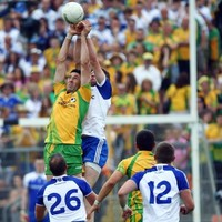 After 14 years and 49 SFC appearances, Donegal's Rory Kavanagh has decided to retire