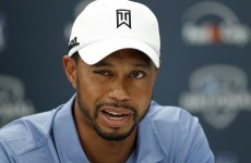 Funny business: what's Tiger really up to?