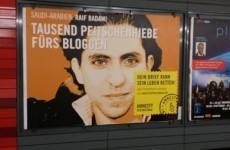 "Saudi blogger's flogging for ""insulting Islam"" postponed"