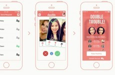 Wingmen and women assemble - There's now a Tinder for double dates