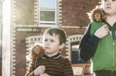 And here's the Northern Irish short film in contention at the Oscars
