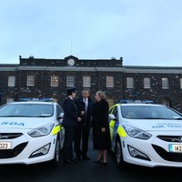 370 new cars and vans are on their way to the gardaí