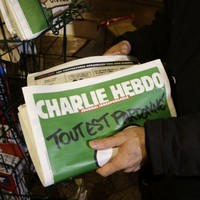 More than 160 Irish retailers hoping to stock Charlie Hebdo
