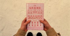 """It's like a shiny jewel in our CVs"" - Dublin based Grand Budapest designer's Oscar joy"