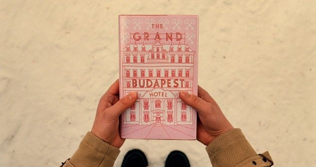 """It's like a shiny jewel in our CVs"" - Dublin based Grand Budapest designer's Oscar joy"