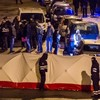Five charged with terrorism after Belgium raids