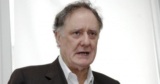 We're out: Fine Gael confirms it won't take part in Vincent Browne debates